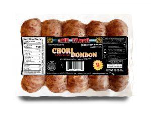 Bombon (Mini Sausages)