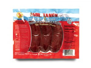 Morcillas (Blood Sausages)